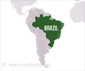 Yellow Fever Virus Causing Ongoing Epidemic in Brazil Originated in Amazon in 1980