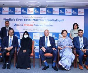 India's First Total Marrow Irradiation Procedure Performed Successfully