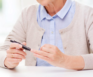 Is Diabetes the Reason for Early Retirement?