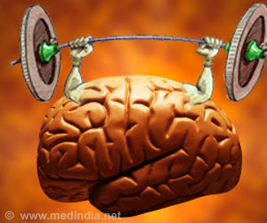 Exercise Training on Brain Helps in Weight Loss and Improves Immune System