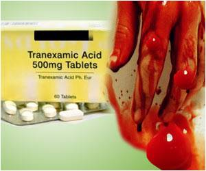 Wider Use of Tranexamic Acid may Help Save Hundreds More Bleeding Trauma Patients