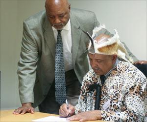 Tribal Resolution Denounces Psychiatric Drugging of Children