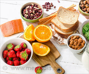 Anti-hypertension DASH Diet May Reduce The Risk Of Gout
