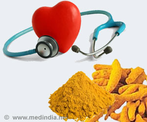 Compound Curcumin in Turmeric Shows No Benefit in Reducing Inflammation Following Vascular Surgery
