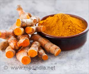 Turmeric may Help Combat Stomach Cancer