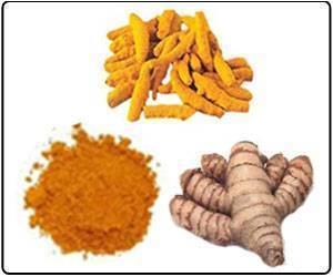 Compound Responsible for Yellow Color in Turmeric Boosts Immune System