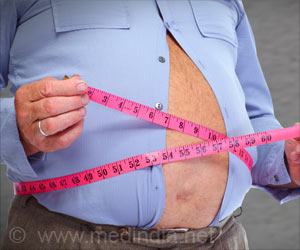 Weight Loss of Around 15 Kg may Help Reverse Diabetes