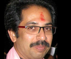 Uddhav Thackeray Hospitalized in Mumbai