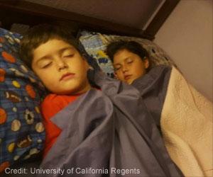 Effect of Sleep on Childhood Obesity
