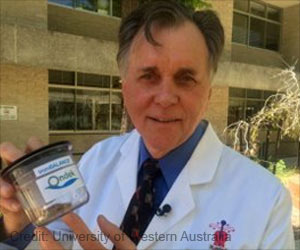 New Drug for Food Allergy and Asthma Developed