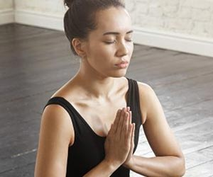Hot Yoga No More Effective Than Room Temperature Yoga