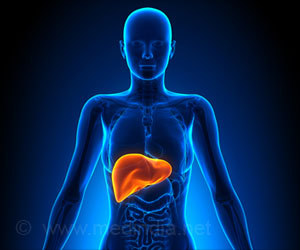 Can Patient with Fatty Liver Disease Lose Weight?