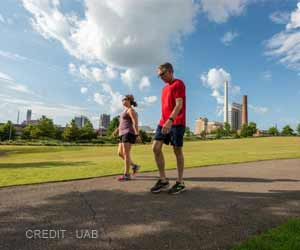 Spending Just 20 Minutes in an Urban Park Can Make You Feel Happier