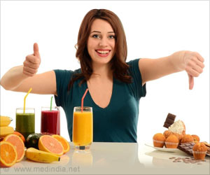 Train Your Brain to Prefer Healthy Foods and Lose Weight