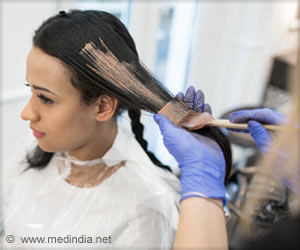 Permanent Hair Dye, Chemical Hair Straighteners May Up Breast Cancer Risk