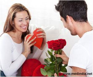 Valentine's Day 2012 - A Day to Express Your Love