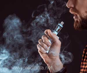 Epidemic of Teen Vaping Continues to Surge in US