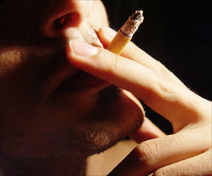 Higher Rates of Smoking Among Drug Addicts in Rehabilitation Centers Than General Public