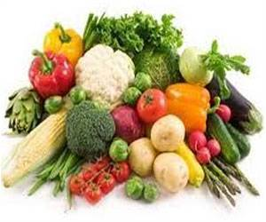 Three Servings of Fruits and Vegetables may Brighten Your Outlook Towards Life