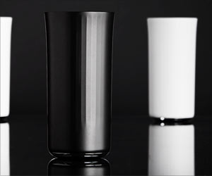 A Smart Cup That Guides You On What To Drink
