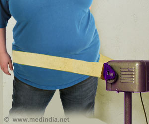Vibrating Belt Machines may Improve Immunity in Obese People
