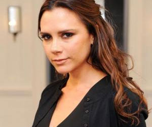 Victoria Beckham Wins 'Celebrity Shoe Idol' Title