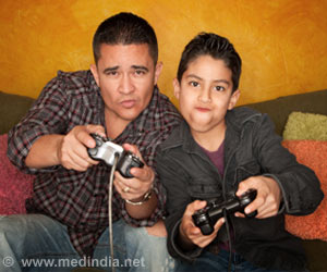 Risk of Crime, Alcohol Abuse Linked to Violent Video Games