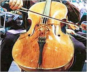 Violin Made from Wood Treated With Fungi Sounds Like Stradiavarius: Study