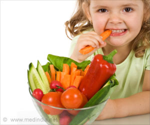 School Lunch Program In U.S Meets Nutritional Standards for Children