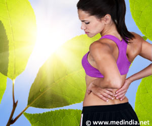 Vitamin D Deficiency Behind Backache, Joint Pain Among Young People