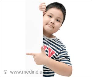 Excess Weight in Young Children May Up Higher Blood Pressure Risk