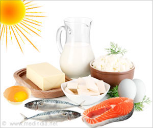 High Doses of Vitamin D Beneficial in Preventing Fractures
