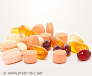 'Vitamin Supplements May Not Be Effective For All Mammals': Study