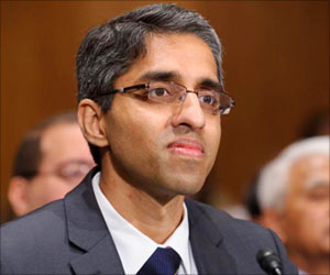 Indian-Origin Physician Becomes Youngest US Surgeon General