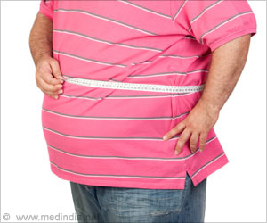 Overweight Men Likely to Have More Sexual Partners!