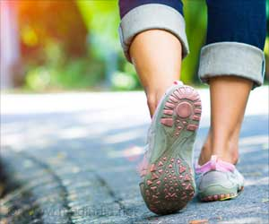 Your Walking Pace May Now Predict Your Risk For Heart Disease