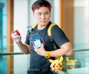 Walk More, Play More With Pokémon GO