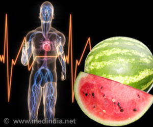 Watermelon May Reduce Risk of Heart Disease and Control Weight Gain: New Study