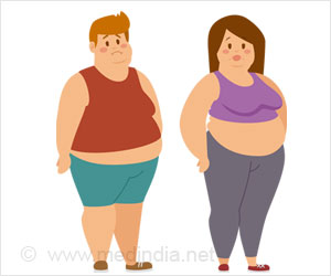 Abdominal Fat Increases Heart Attack Risk Among Women