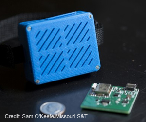 New Low-cost Wearable Device can Monitor Muscle Movement, Heart Beat