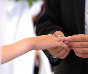 More The Merrier And Happier! A Study Reveals Bigger Weddings May Lead To Happier Marriages