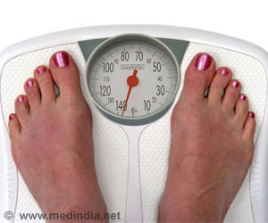 Lifetime Weight Gain of 20kgs Increases Risk of Esophageal, Stomach Cancers