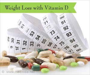 Weight Loss Combined With Vitamin D Reduces Chronic Inflammation Linked to Cancers
