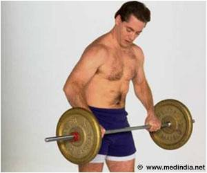Regular Weight Training Reduces Heart Disease Risk