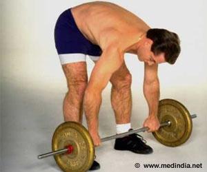 लॉकडाउन के ठीक बाद जिम में आक्रामक व्यायाम करना किडनी की असफलता का कारण बन सकता है, डॉक्टरो द्वारा चेतावनी ।