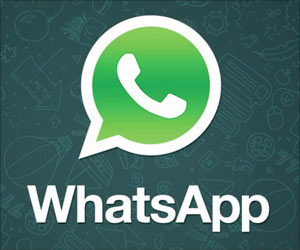 'WhatsAppitis' is a Real Disease, Says Report
