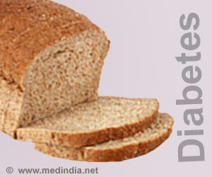 Micronutrient Enriched Wheat Steamed Bread is Beneficial for Diabetes Patients