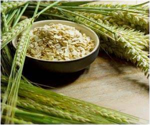 Wheat Aleurone in Cereals and Bread is Healthy