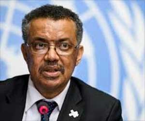 Global TB Report of WHO (World Health Organization) Presents Tragic Failure of End TB Target