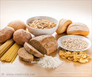 Association Between Whole Grain Intake and Body Weight Measures in the United States